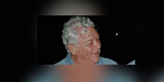 Murió a los 90 años Guillermo Valencia Abdala