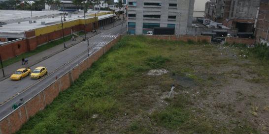Intervienen, nuevamente, el 'pequeño Bronx' en Pereira