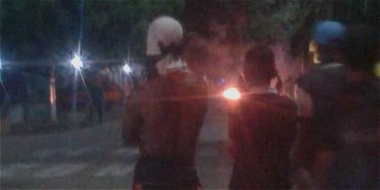 Defensoría denuncia abusos de la Policía en la frontera con Venezuela