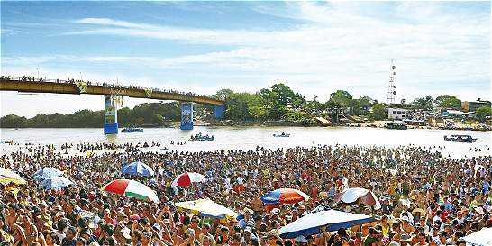 Prográmese con el Festival de Verano 2017 en Puerto Gaitán