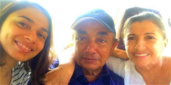 Así fue la liberación del comerciante Octavio Figueroa en La Guajira