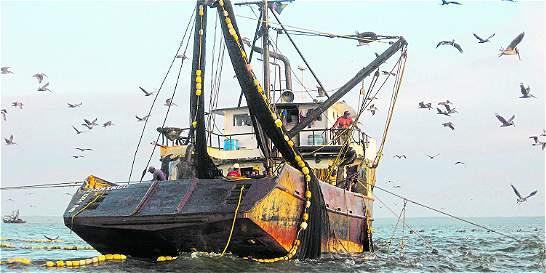 Palangre: pesca infame que está destruyendo la riqueza marina del país