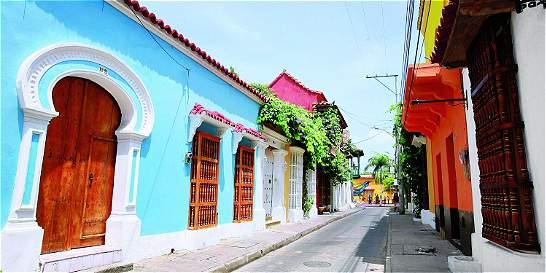Expresiones de afecto gay crearon polémica en Cartagena