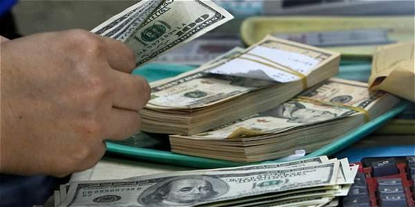 Colombia detiene a hombre que se tragó $10.000