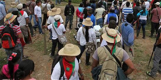 Asesinan a otro defensor de derechos humanos en el norte del Cauca