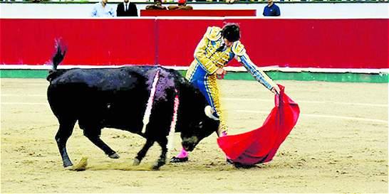 Renace la afición taurina en Cartagena