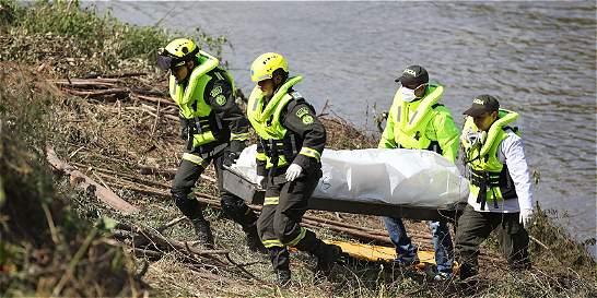 Caso de menor hallada en río Cauca ya está en manos de Medicina Legal