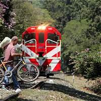En marzo volvería a operar el ferrocarril hasta La Tebaida