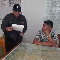 Capturan militar señalado de abusar de menor de edad en Caño Indio