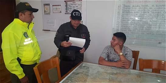 Capturan a militar señalado de abusar de menor de edad en Caño Indio