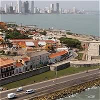 En Cartagena hay poca inversión en educación y crece pobreza extrema
