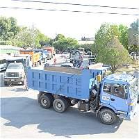 Sabana de Torres en vilo por suspensión de obras de Ruta de Sol