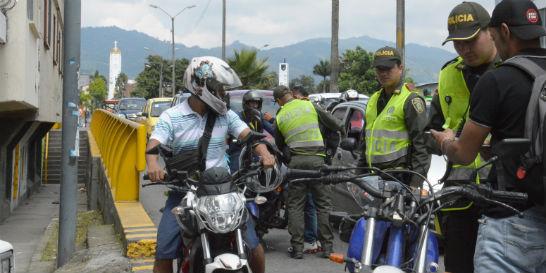 Alerta en Pereira por incremento de robos en las calles