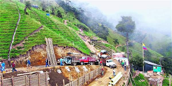 Fallo de Tribunal modificó la pregunta de consulta minera en Cajamarca