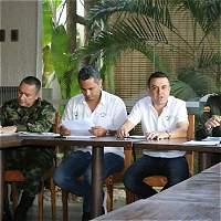 Investigan cuatro  crimenes en sur de Córdoba