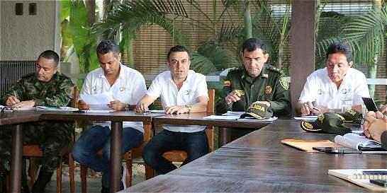 Investigan cuatro crímenes en el sur de Córdoba