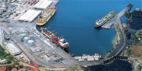 El Puerto de Santa Marta se consolida como uno de los mejores del Caribe colombiano.