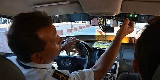 Desde julio, Santa Marta utilizará el taxímetro