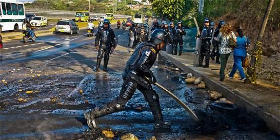 Comerciantes de Bucaramanga señalan que no promovieron bloqueos