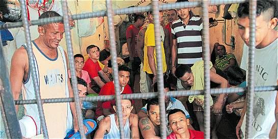 91.148 reclusos viven en condiciones de hacinamiento grave