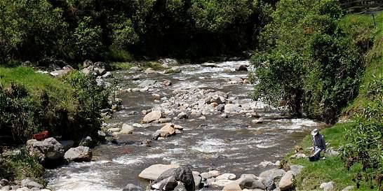 En mayo, Aguas de Manizales ya generará energía
