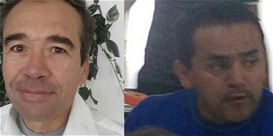 Liberan a ingenieros secuestrados en Norte de Santander