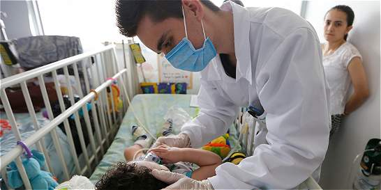 Salud Vida niega medicamentos a niño con cáncer en Norte de Santander