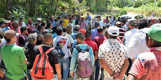 Anuncian comisión de ONG para evaluar la seguridad en el Catatumbo