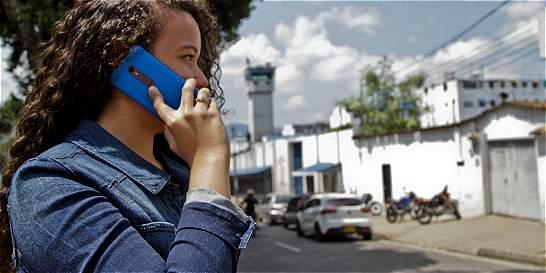 Barrios de Bucaramanga no tienen señal de celular
