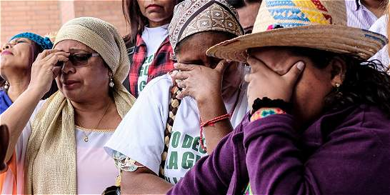 El caos político que se vive en La Guajira