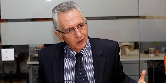 'La consulta popular minera sigue viva': alcalde de Ibagué