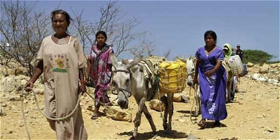 Recuperación de La Guajira se inició con intervención en los recursos