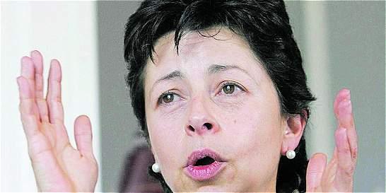 Removidos militares en Cauca por incidente con Lina Moreno
