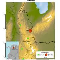 Reportan temblor en Norte de Santander