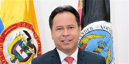 Gobernador de Norte de Santander cancela su agenda tras atentado
