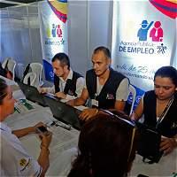 Sena buscará trabajo para 30.000 personas en Santander