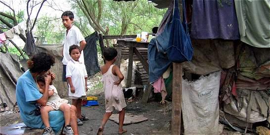 Cartagena o la vergüenza social y ambiental del país