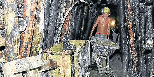 Corte Consitutcional ordena consulta por minería en Marmato, Caldas