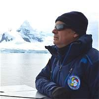 Jorge Espinel, capitán del fin del mundo