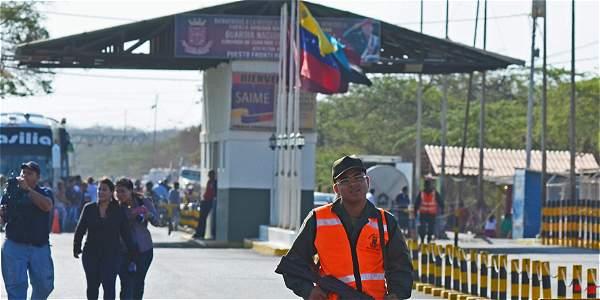 Colombia expulsó a dos oficiales del Sebin por ingreso ilegal al país