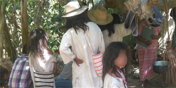 La enfermedad ha cobrado la vida a 11 indígenas, entre ellos cinco niños y seis adultos.