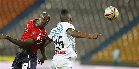 En un Atanasio vacío, DIM empató 0-0 en su debut