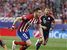 Vea las mejores imágenes de la victoria de Atlético de Madrid sobre Bayern Múnich