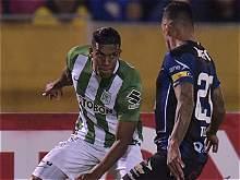 Las mejores imágenes de la final de ida de la Copa Libertadores