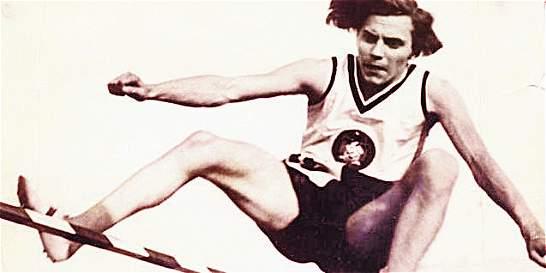 Se cumplen 80 años de los Olímpicos de Berlín
