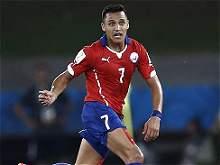 Las estrellas de las selecciones en la Eliminatoria Suramericana