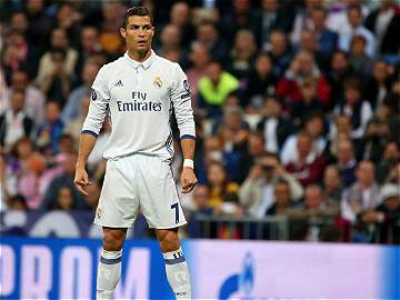 Los 20 mejores jugadores de fútbol en el mundo, según el 'Daily Mail'