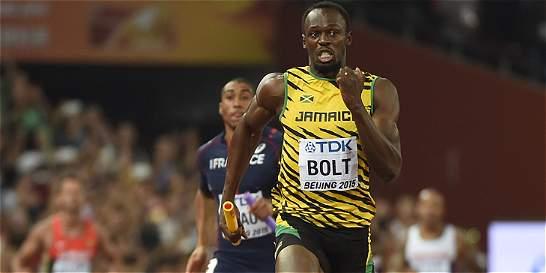 Sin Bolt ni Gatlin, pero con 18 campeones mundiales en Zúrich