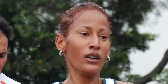Kelly Arias ratificó su clasificación a Río 2016