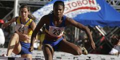 Brigitte Merlano, cupo 121 de Colombia a los Juegos Olímpicos